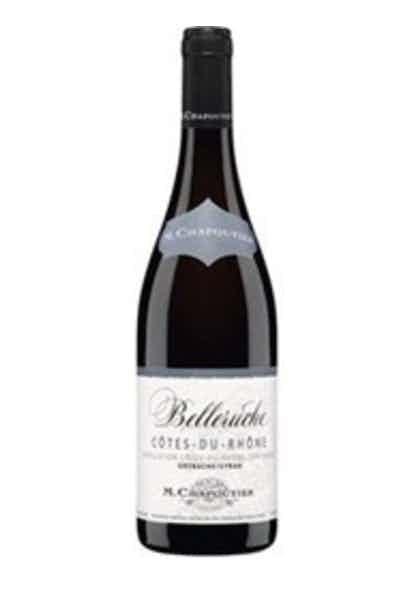 M. Chapoutier Belleruche Côtes du Rhône Rouge
