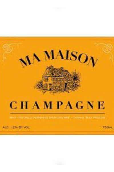 Ma Maison New York State Champagne