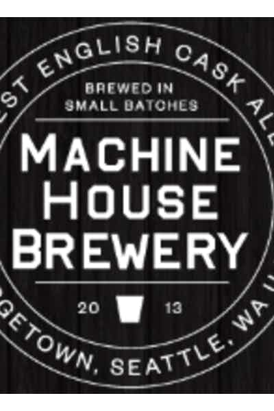 Machine House Fresh Hop Simcoe Session