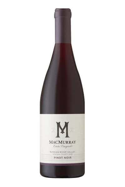 MacMurray Estate Russian River Valley Pinot Noir