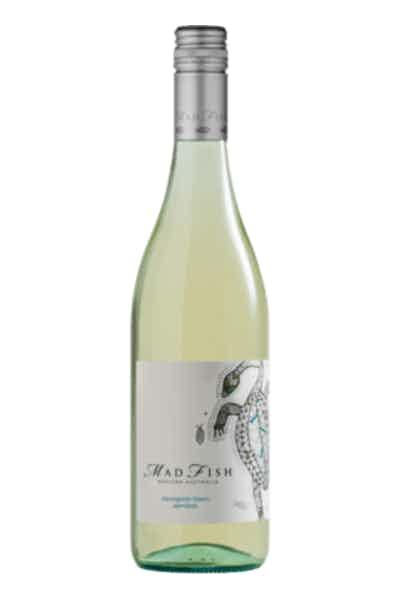 MadFish Sauvignon Blanc Semillon