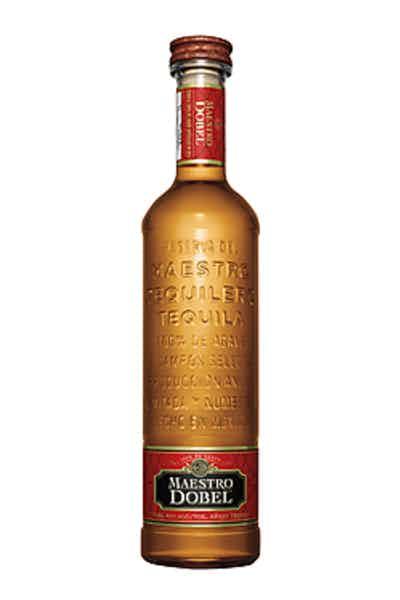 Maestro Dobel Añejo Tequila