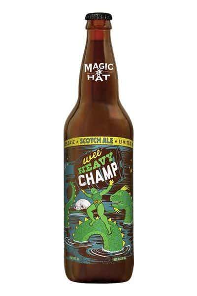 Magic Hat Humdinger Wee Heavy Champ