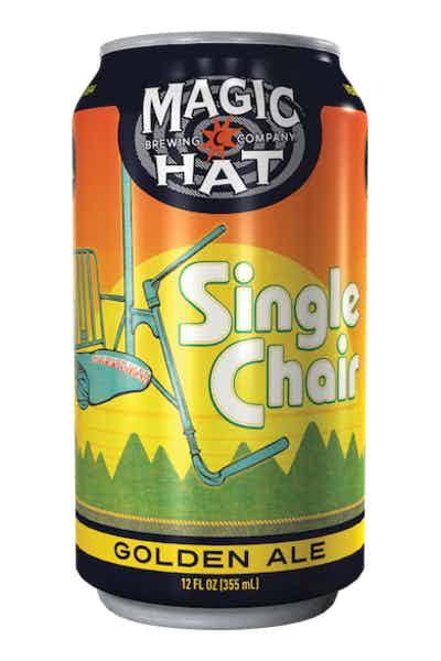 Magic Hat Single Chair Golden Ale