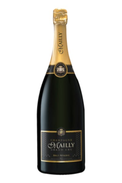 Mailly Brut Reserve Grand Cru