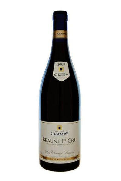 Maison Champy Beaune Premiere Cru Les Champs Pimont Burgundy