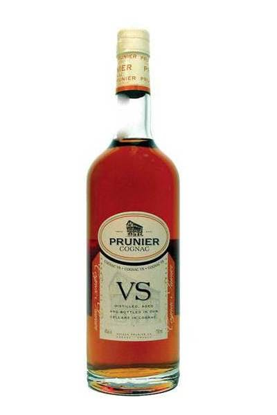 Maison Prunier Cognac V.S.O.P.