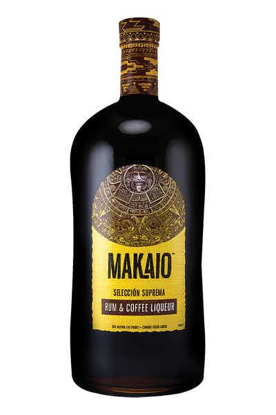 Makaio Coffee Rum Liqueur
