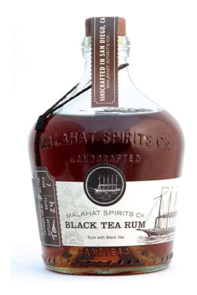 Malahat Black Tea Rum