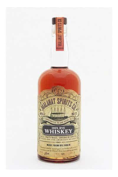 Malahat Rye Whiskey
