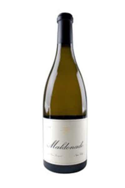 Maldonado Parr Vineyard Chardonnay