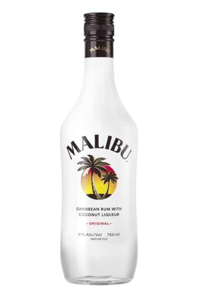 Malibu Original Caribbean Rum