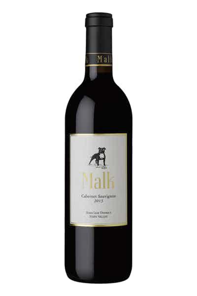 Malk Family Vineyards Cabernet Sauvignon