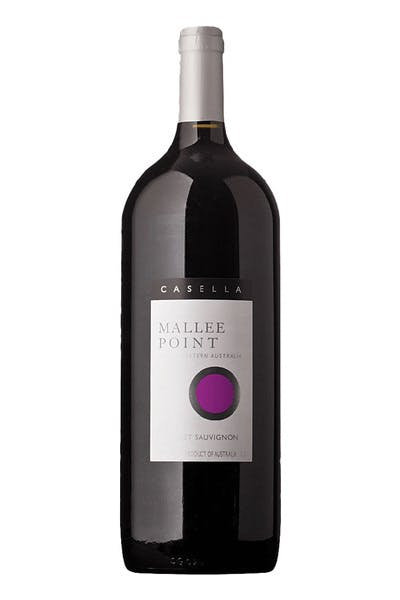 Mallee Point Cabernet