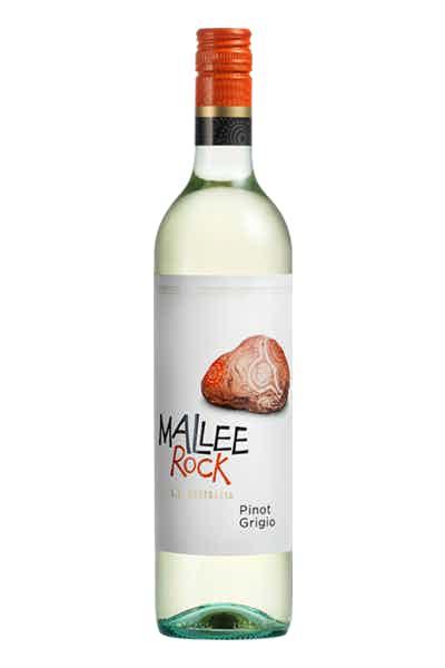 Mallee Rock Pinot Grigio