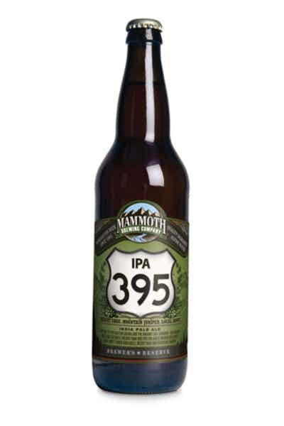 Mammoth395 IPA