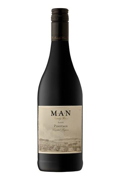 MAN Pinotage