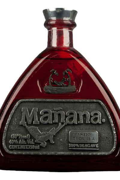 Manana Anejo