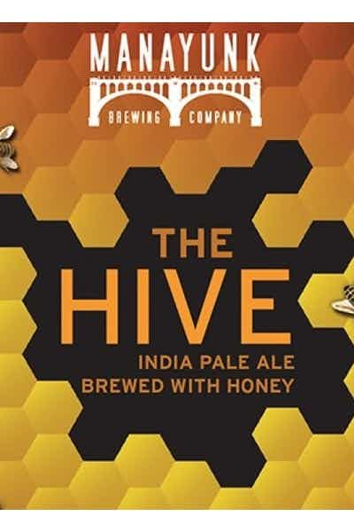 Manayunk The Hive IPA