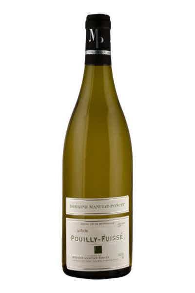 Manciat-Poncet Pouilly-Fuisse