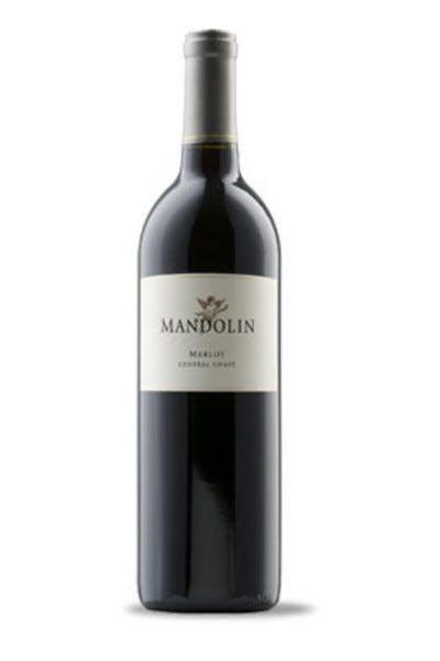Mandolin Merlot