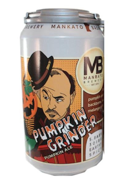 Mankato Pumpkin Grinder
