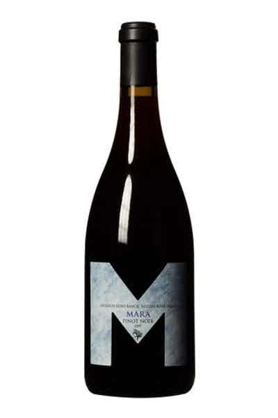 Mara Laughlin Road Ranch Pinot Noir