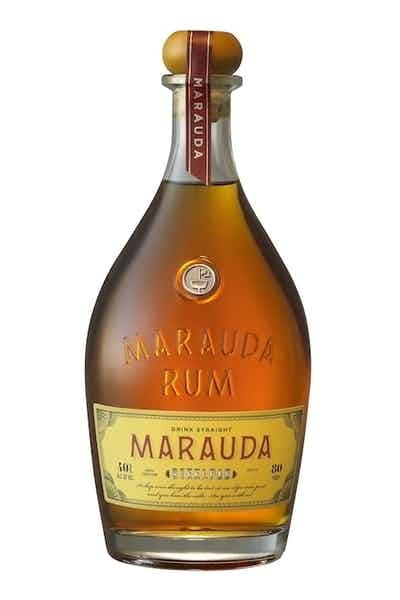 Marauda The Steelpan Blend Rum