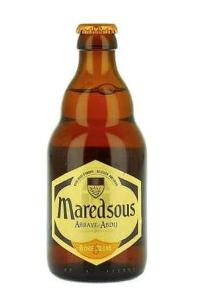 Maredsous Blonde #6