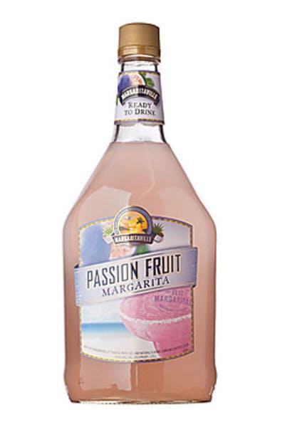 Margaritaville Passion Fruit Margarita