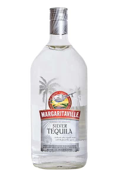 Margaritaville Silver Rum