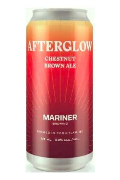 Mariner Afterglow Chestnut Brown Ale