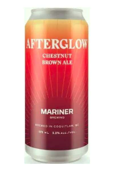Mariner Afterglow Chestnut Brown Ale