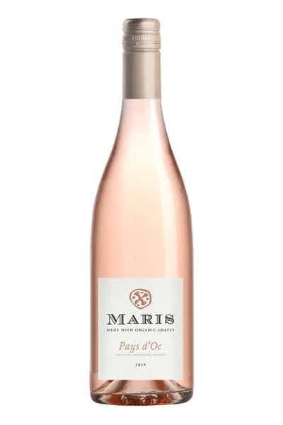 Maris Organic Rose Pays D'Oc