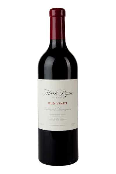 Mark Ryan Old Vines Cabernet Sauvignon