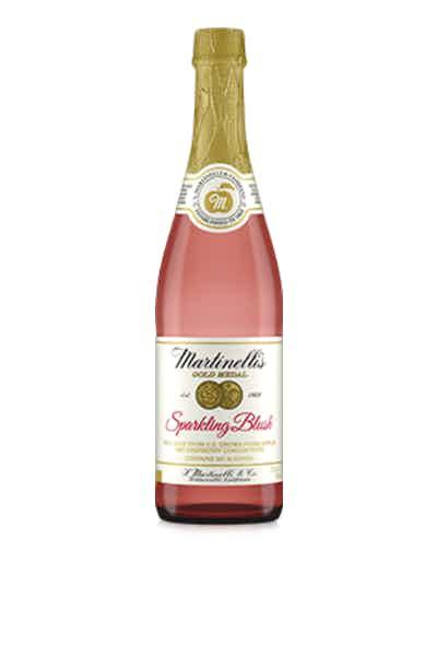 Martinelli's Sparkling Blush Non Alcoholic