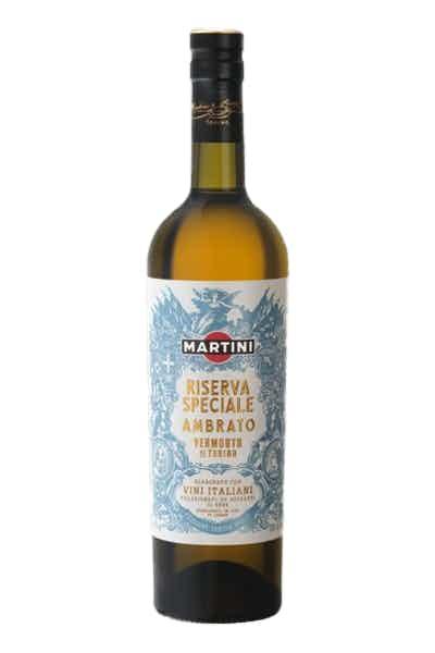 Martini & Rossi Riserva Speciale Ambrato Vermouth