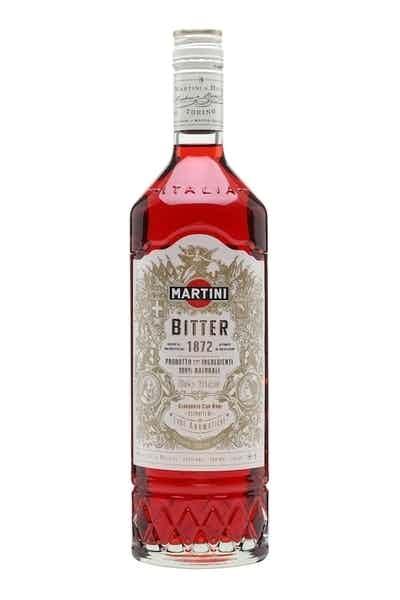 Martini & Rossi Riserva Speciale Bitter Liqueur