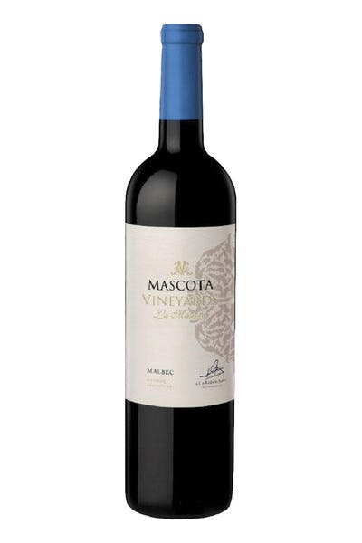 Mascota Vineyards La Mascota Malbec