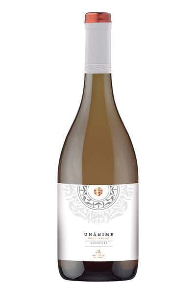 Mascota Vineyards Unanime Chardonnay