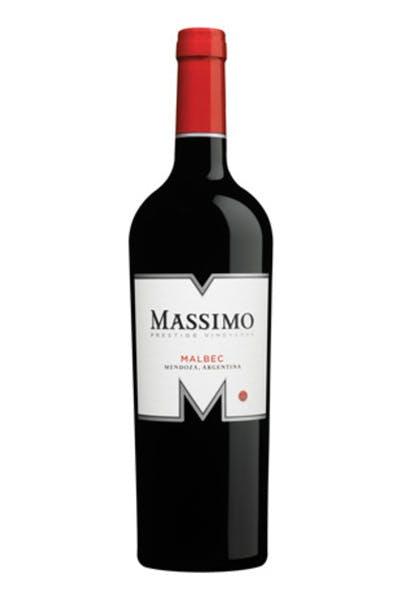 Massimo Malbec