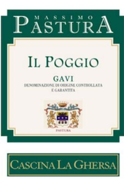 Massimo Pastura Il Poggio Gavi