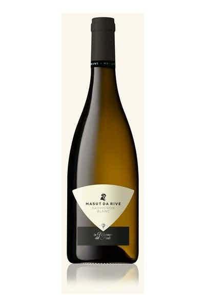 Masut Da Rive Sauvignon Blanc