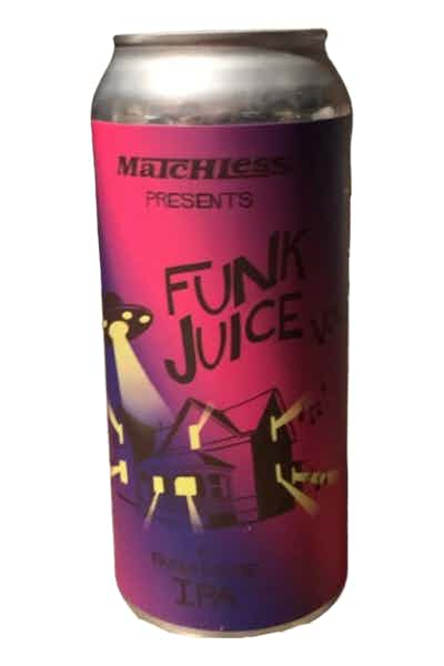Matchless Funk Juice Volume II DIPA