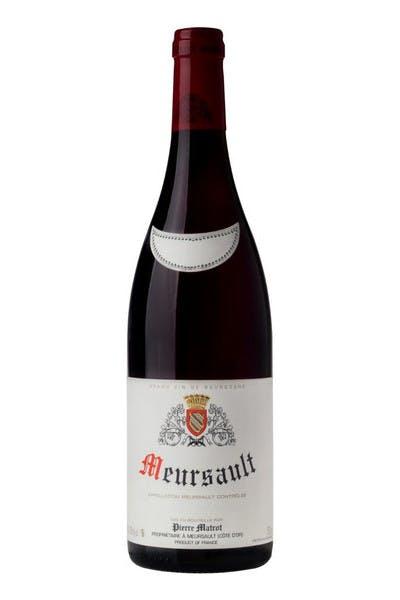 Matrot Meursault Rouge 2014