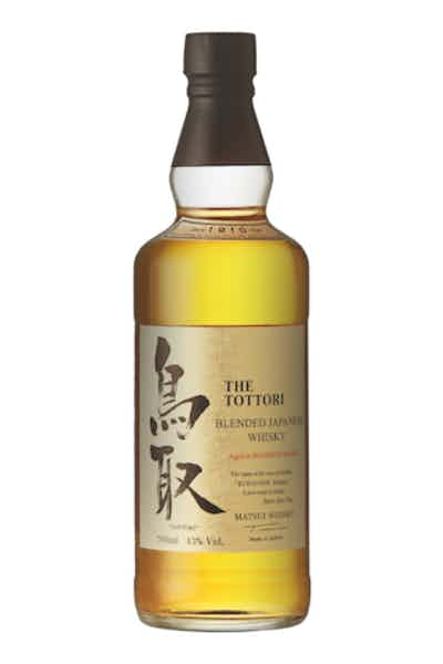 Matsui The Tottori Bourbon Barrel Aged Whiskey