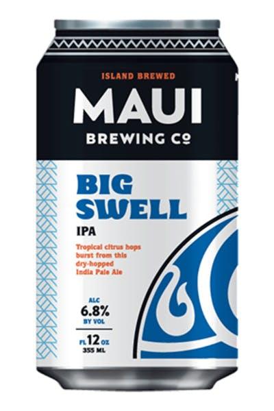 Maui Brewing Big Swell IPA