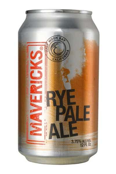 Maverick's Rye Pale Ale