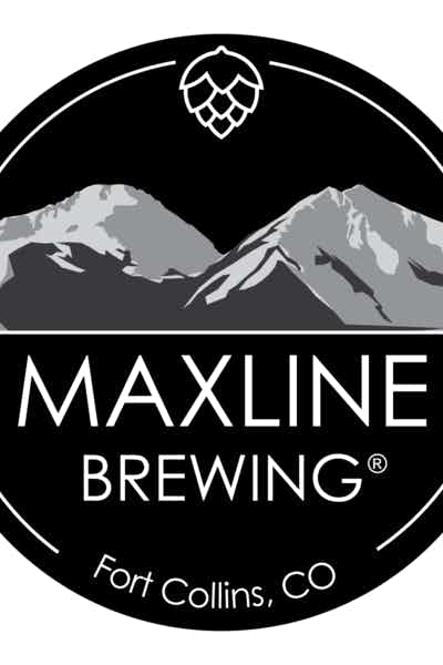 Maxline Brewing Pat's Coffee Porter