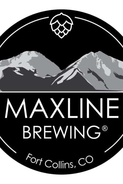 Maxline Brewing Pat's Coffee Porter